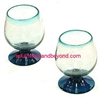 Mexican Glassware - Brandy Glass