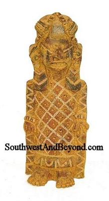 Pre Columbian Art Reproductions Clay Art