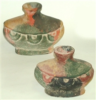 Clay 3 pClay 2 Piece Mexican Pottery Setiece Pottery Set