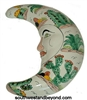 Talavera Medusa Sun Wall Decor Art